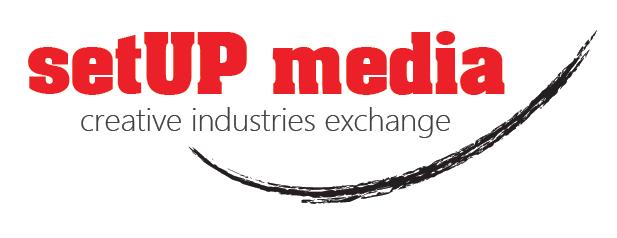 setUP media